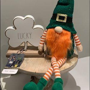 Rae Dunn LUCKY  & ADORABLE Gnome